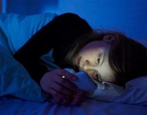 Як за допомогою Facebook дізнатися режим сну людини?