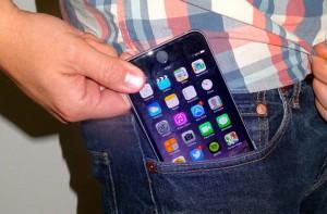 Чому нам здається, що смартфон вібрує в кишені